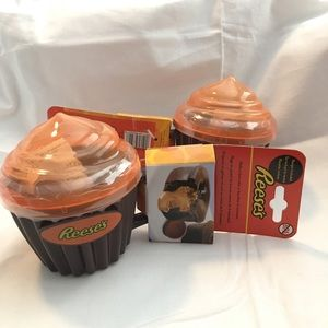 2 pack of Reese's 🍫 Lava Cake Makers- mug cakes